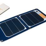 Sonnenrepublik Solarlader