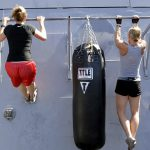 Functional Training und Cross Fit