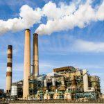 Fossile Energieträger heizen das Klima auf.